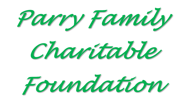 © Parry Family Charitable Foundation